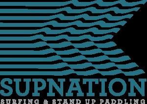 Logo: Pate Dreck weg, Koblenz: SUPNATION