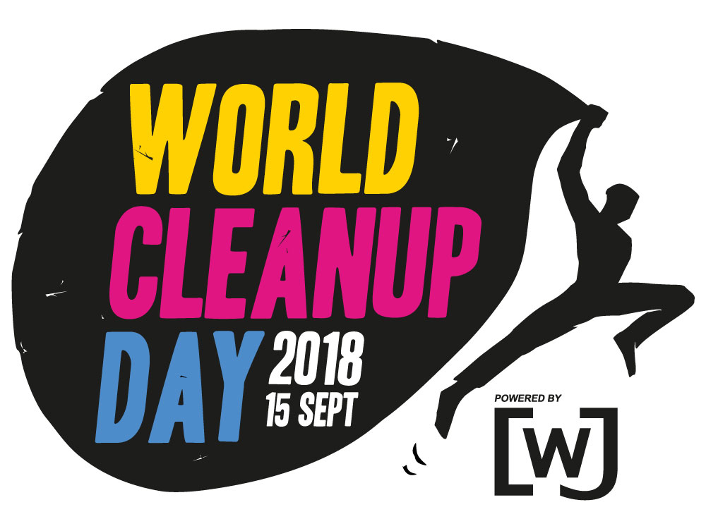 World Cleanup Day 2018 Koblenz