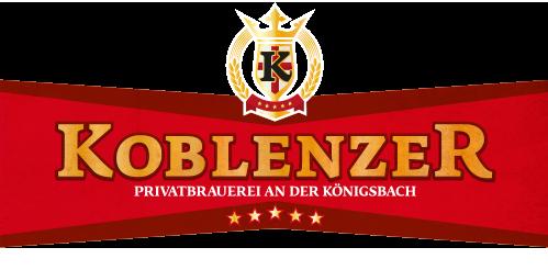 Pate für DRECK WEG, KOBLENZ!: Koblenzer Brauerei