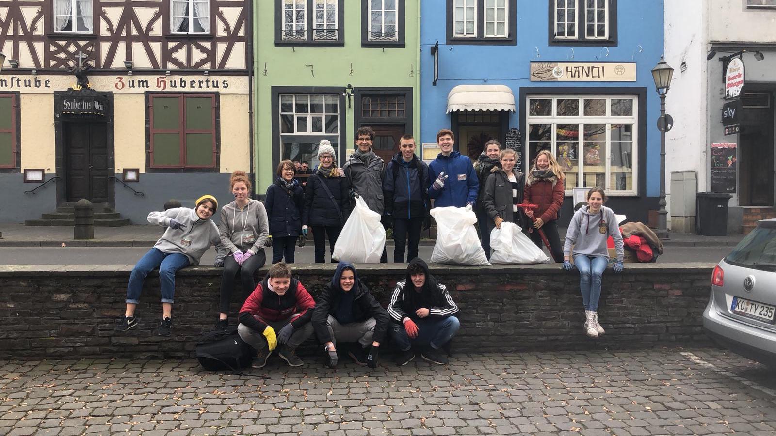 Foto: Fridays for Future Koblenz