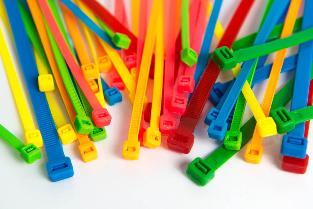 Bild: Kabelbinder