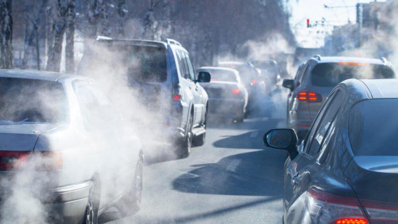 Foto: CO2-Emissionen durch PKW