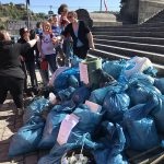 Bild: World Cleanup Day 2019 in Koblenz