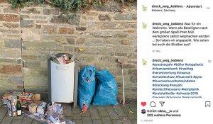 Abbildung: Umweltschutz in Koblenz