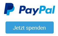 Buton: Spenden-Button für DRECK WEG e.V.